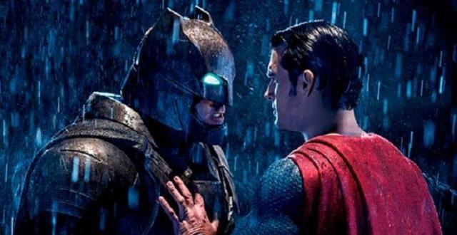 Pese a los augurios y reseñas iniciales, 'Batman v Superman' continúa escalando posiciones