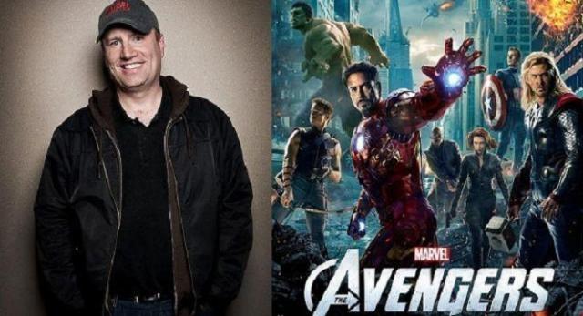 Kevin Feige vaticina una nueva película monográfica o saga de una de sus heroínas Avengers