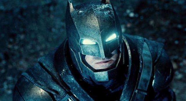 El reboot de 'Batman' con Ben Affleck a la cabeza ya cuenta un segundo actor de reparto