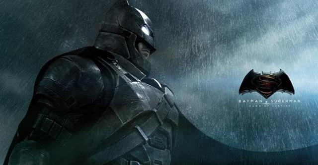Esta vez, 'Batman v Superman' rebasa a una película propiedad de DC en esta escalada, tanto anual como de todos los tiempos. Más cifras a continuación