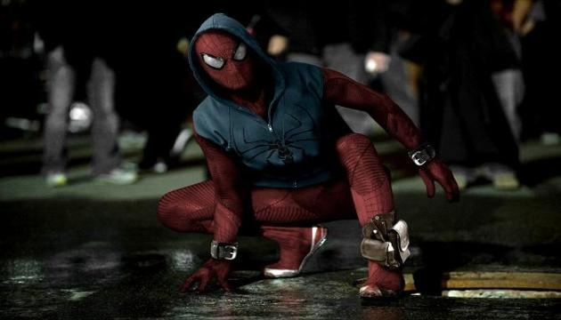 Filtran el nombre del posible actor para el papel de villano en 'Spiderman Homecoming'.