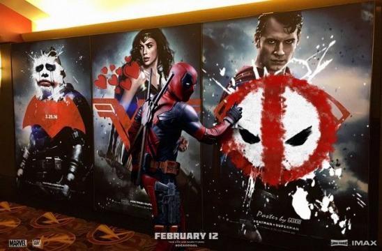 Al igual que en su precuela, 'Deadpool 2' sufrirá una inhibición que le restara taquilla