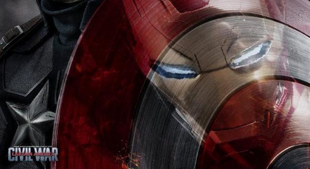 Estudios de mercados revelan que 'Capitán América: Civil War' será la mejor del 2016