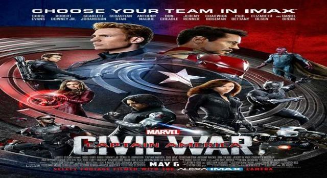 Confirman la ausencia de un personaje que a priori era de la partida en 'Civil War'