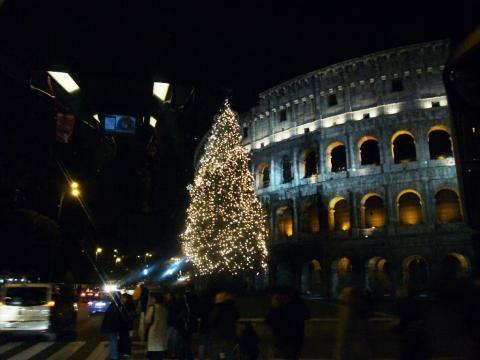 Il Natale di Roma, festeggiato dal popolo capitolino il 21 aprile di ogni anno