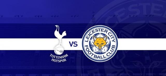 Leicester e Tottenham na luta pelo título inglês