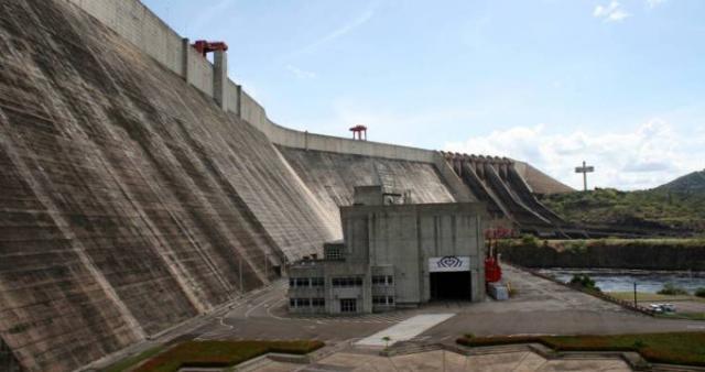 El Guri abastece el 70% de Sistema Eléctrico venezolano