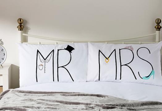 Coleção especial casamento das lojas Primark