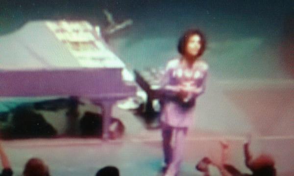 Ultima apparizione di Prince al Fox Theatre di Atlanta