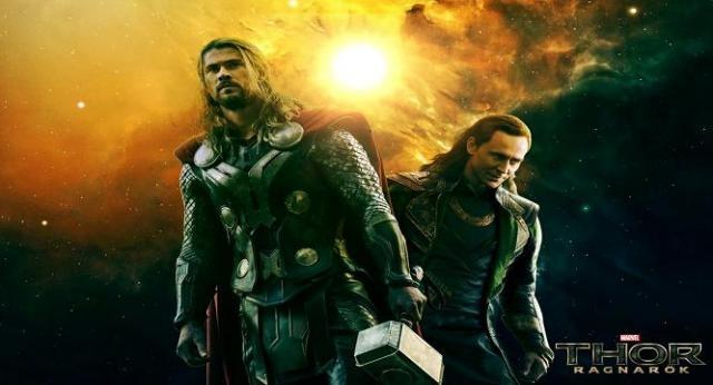 Dicho actor y su papel, abandonarán la casa de las ideas tras la secuela de 'Thor: The Dark World'