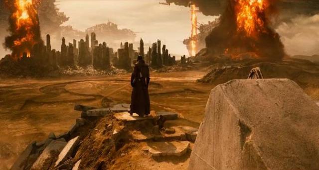 La película de Zack Snyder supera un nuevo escollo en su carrera por ser uno de los mejores filmes de la historia