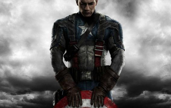 Capitán América: los valores tradicionales nacionalistas
