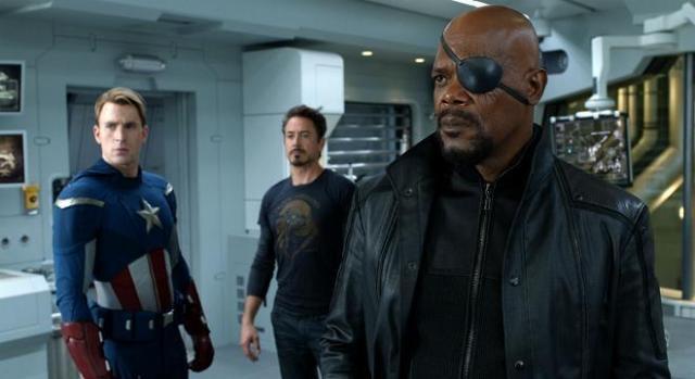 El actor norteamericano justifica con detalles dicho acontecimiento, añadiendo información sobre su presencia en 'Infinity War'