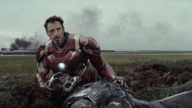 Stark: La norteamérica vapuleada del 11-S