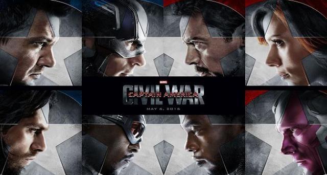 La película de Marvel pone en su mira a la máxima producción de DC, denominada 'Dawn of Justice'. Cuánto le falta y más detalles, a continuación