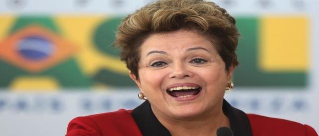 Processo de impeachment de Dilma passou no Senado