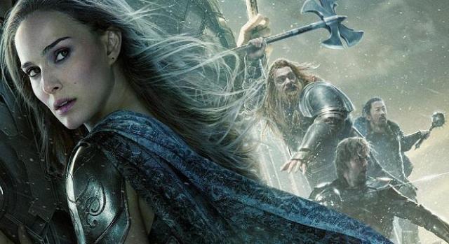 Pese a sus diferencias, Marvel perdona a Natalie Portman una deuda millonaria