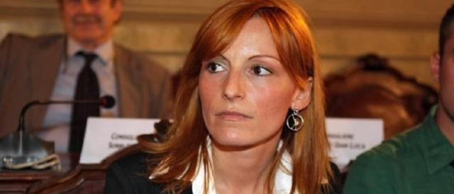 Amministrative: la candidata sindaco della Lega a Bologna, Lucia Borgonzoni
