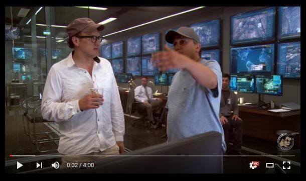 Dicho clip, muestra además personajes inéditos y muchos detalles de la superproducción de los Russo. Miralo a continuación, junto a toda su info