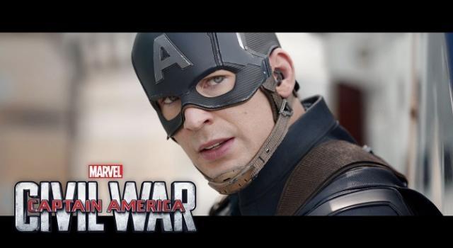 'Capitán América: Civil War' es sorprendida en las taquillas españolas