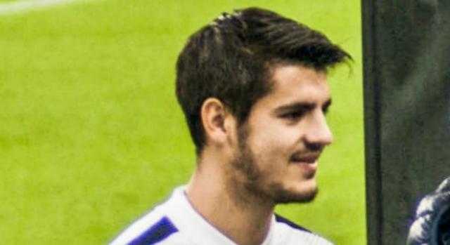 La Juventus sta cercando di convincere il Real a non riscattare Morata
