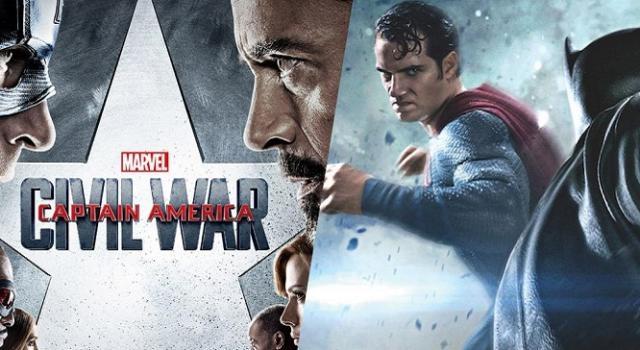 La superproducción de Marvel arrebata todas las marcas a su eterno rival gracias a su gran desempeño en taquilla. Cifras y más info, a continuación