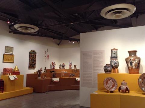 Los Grandes Maestros del Arte Popular para deleitar a Mexicali
