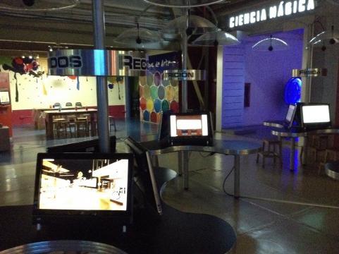 Museo para el Arte la Ciencia, la tecnología y el Medio Ambiente