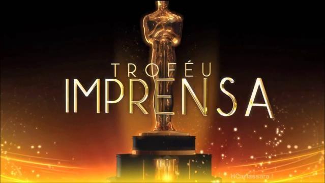 Troféu Imprensa 2016: veja os ganhadores