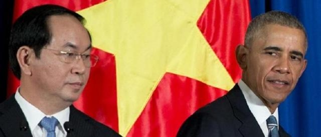 In cerca di nuovi alleati: il presidente vietnamita Tran Dai Quang