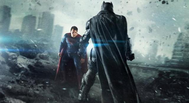 Una de cal y otra de arena: 'Batman v Superman: Dawn of Justice' suma un nuevo revés