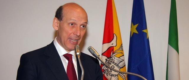 Il vice presidente di Confindustria, Ivan Lo Bello: altra 'icona' nella bufera