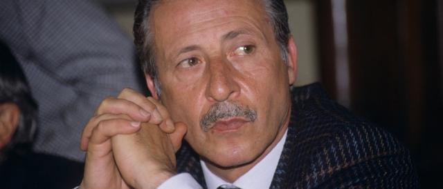 Paolo Borsellino, l'antimafia per lui era una 'vera' professione