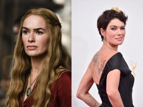 Cersei Lannister ni tan mala, ni tan buena.