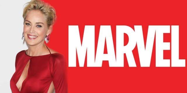 Sharon Stone confirma su presencia en 'Thor: Ragnarok' y revela a su personaje