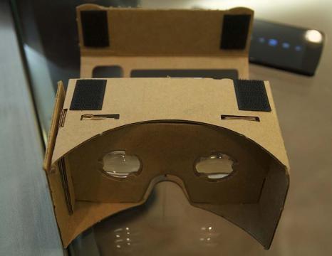 google cardboar las gafas de realidad virtual mas ecnomicas y accesibles