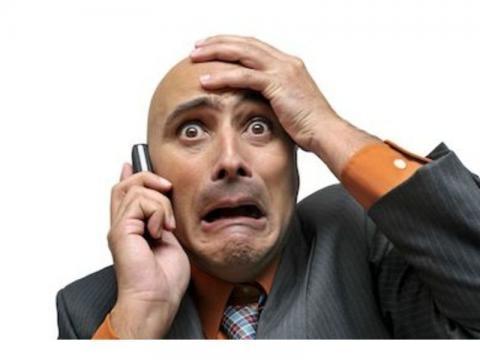 Si allarga la truffa delle telefonate con prefisso