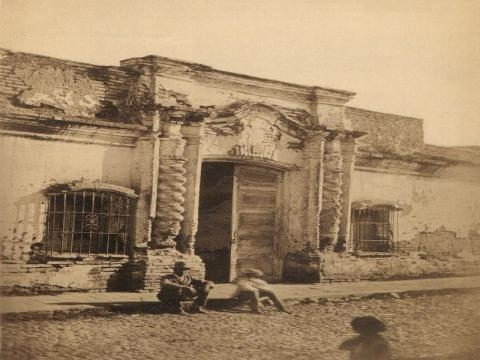 Casa historica de la Independencia - Taringa! - taringa.net