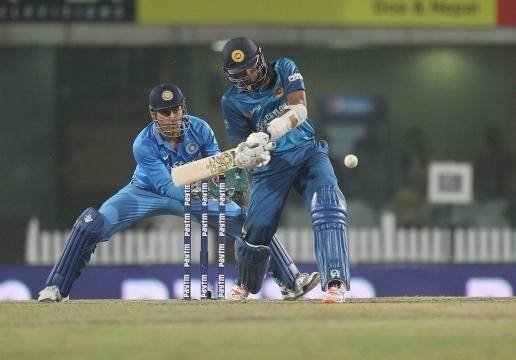 Bharat vs Sri Lanka 3rd T20 today.