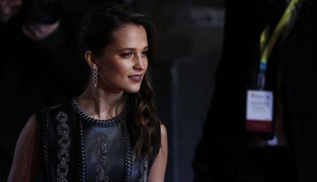 Tomb Raider: nueva película con Alicia Vikander como Lara Croft ya ... - peru.com