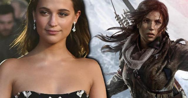 Ya hay fecha de estreno para la nueva película de Tomb Raider - almontealdia.com