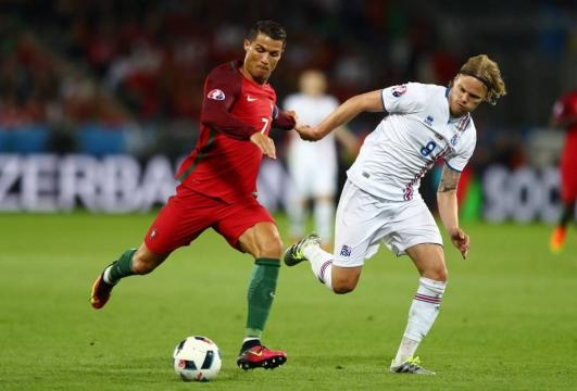 Article Heading: Euro 2016 Round of 16 - Croatia V Portugal ... - com.au