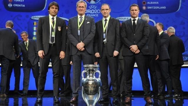 UEFA EURO 2016 - Draws – UEFA.com - uefa.com