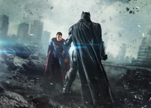Batman v Superman: El amanecer de la justicia', tráiler final y ... - blogdecine.com