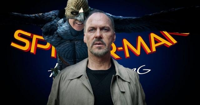 Michael Keaton Turns Down Spider-Man: Homecoming - Cosmic Book News - cosmicbooknews.com