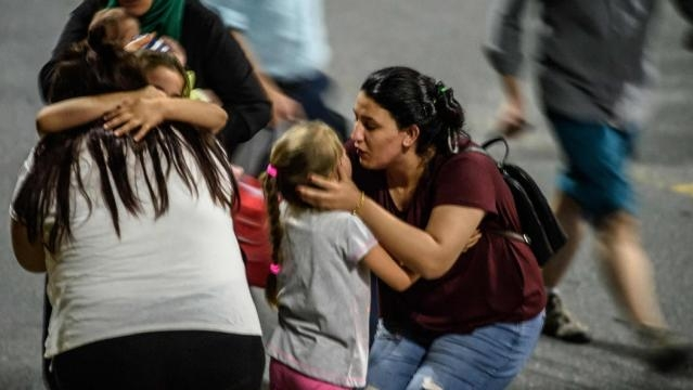 Bomb attack at Istanbul airport - LA Times - latimes.com