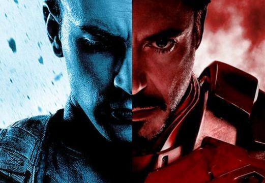 15 datos revelados del trailer 1 de Captain America: Civil War ... - com.mx