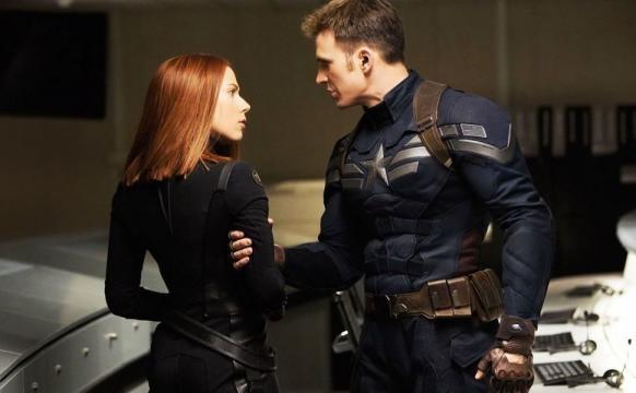 Black Widow's Civil War Role explained by Scarlett Johansson ... - moviepilot.com