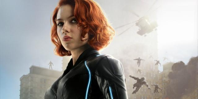 Captain America: Civil War – Scarlett Johansson on Black Widow ... - screenrant.com