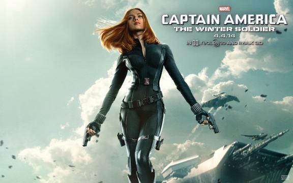 CBMB: Scarlett Johannson Set to Appear in Captain America: Civil ... - fanboysinc.com